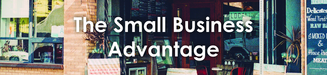 Small Business Advantage